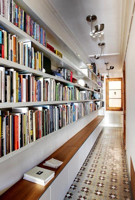 booking appartments 9 creative book storage hacks for small apartments