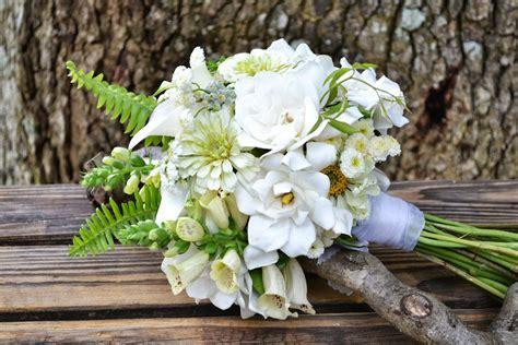 Gardenia Wedding Flowers Wedding Flowers From Springwell Gardenias For White Bouquets