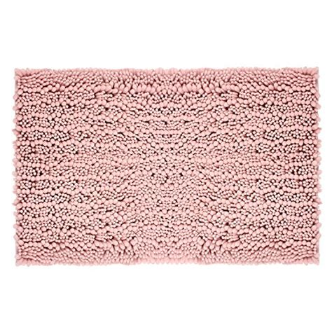 can you put bathroom rugs in the dryer b y plush bath mat absorbent chenille bathroom shower rugs soft shaggy carpet 30 quot x 20
