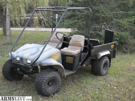 pug utv for sale armslist for sale pug brand utv