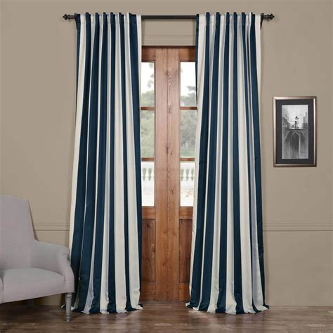 cream and navy curtains navy and cream curtains 28 images one panel decorative