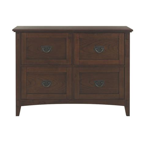 home decorators collection oxford 3 drawer wood file