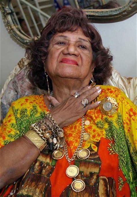 ruth fernandez ruth fern 225 ndez 92 puerto rican singer and senator dies