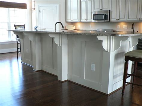 craftsman style brackets kitchen islands with corbels island legs corbels kitchen ideas awesome l brackets decorating ideas