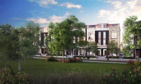 Luxury Homes Mississauga Parklane Residences Luxury Townhomes Mississauga Ivan Real Estate