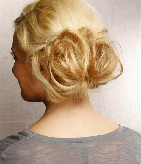 latest hairstyles of buns latest hair buns images hairstyles