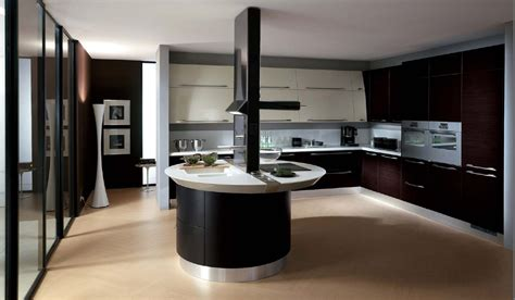 Modern Kitchen Island Design Ideas Modern Island Kitchen Decobizz