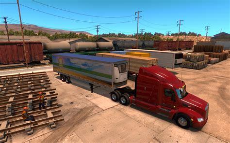 best truck simulator american truck simulator mods