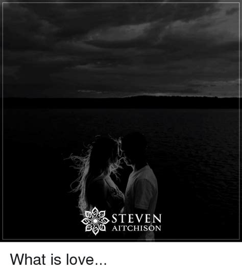 What Is A Relationship Steven Aitchison What Is Meme On Sizzle