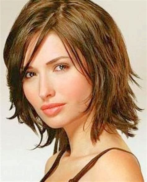 medium to long hairstyles for women over 30 2017 chic haircuts for women over 30 beautiful medium