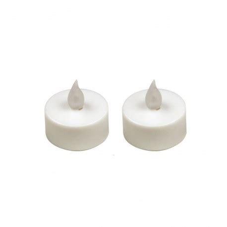 candele a led 12 mini candele a led finta luce a batterie 4 cm