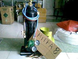 Alat Mesin Las mitra 8 harga jual alat las praktis untuk ac