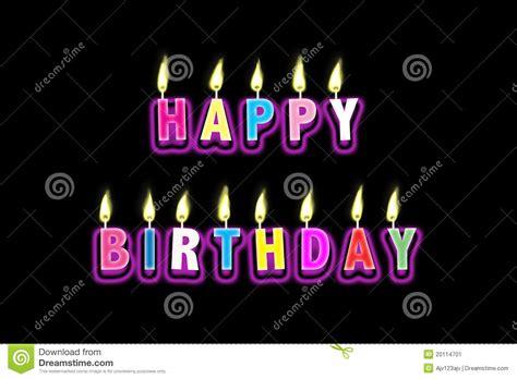 candele buon compleanno candele di buon compleanno immagine stock immagine 20114701