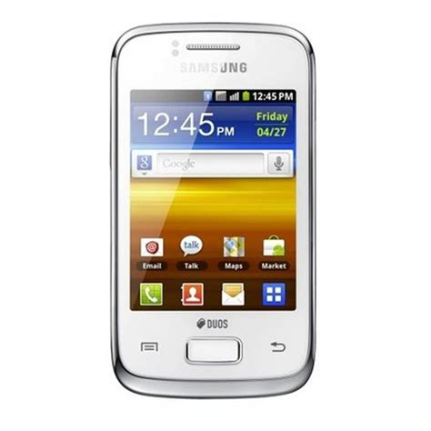 Samsung Y Duos by How To Unlock Any Samsung Galaxy Y Duos S6102 How2unlock