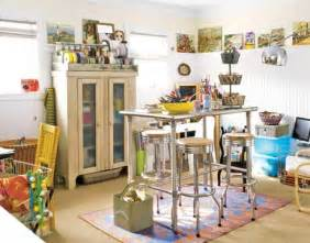 decorating ideas for a craft room room decorating ideas
