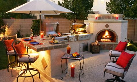 backyard bbq las vegas the benefits of custom outdoor kitchens in henderson nv
