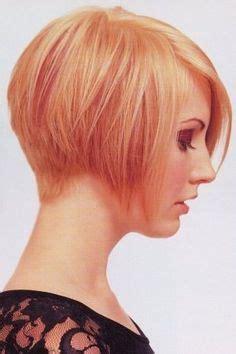 show photos of shingle ladies haircuts face flattering short shingle haircut for summer jenna