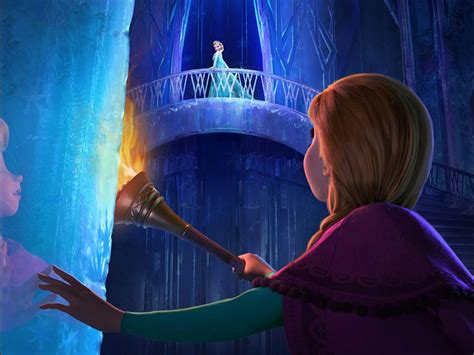 film frozen yang baru trailer baru quot frozen quot diluncurkan kitatv com
