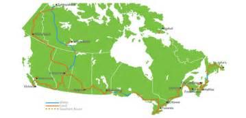 trans canada trail map bc trans canada trail alberta trail net information centre