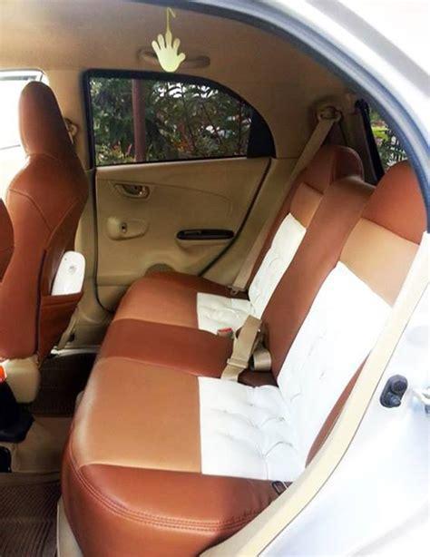 Sarung Jok Yang Bagus Sarung Jok Honda Brio Interior Brio Honda Brio Community