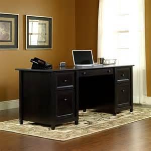 black home office desk office furniture mission furniture craftsman furniture