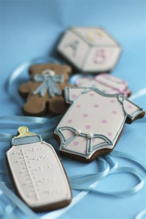 uk baby shower co baby shower juliet stallwood cakes biscuits