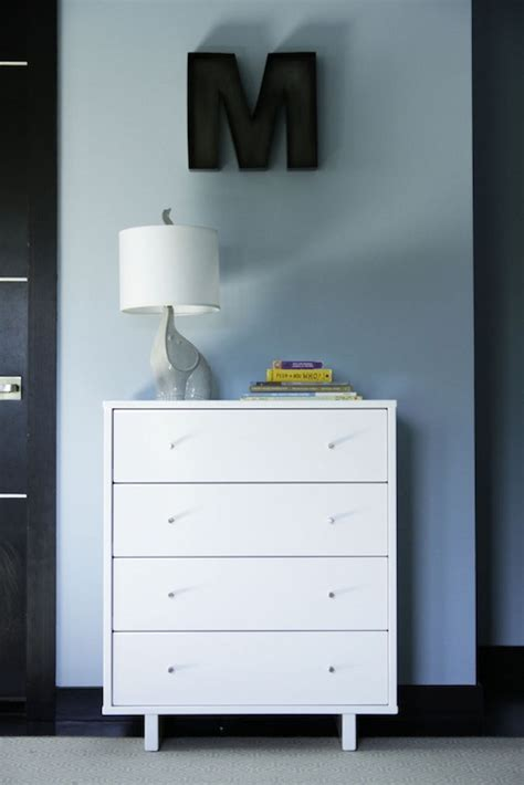 Elephant Lamp   Contemporary   boy's room   Amy Sklar Design