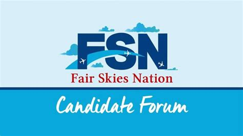 On The Town Nation 5 by Fair Skies Nation To Host Milton Town Wide Candidate Forum
