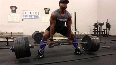 Rack Pulls Or Deadlifts by Heavy Rack Pulls And Deadlift 700 For