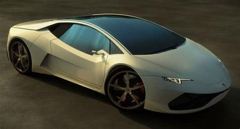 Lamborghini Matador Lamborghini Matador Is A Study For The Aventador S Successor