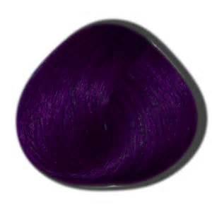 Directions plum purple semi permanent hair dye punk gothic rock cyber