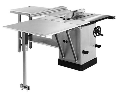 Delta 50 302 Outfeed Table Contractor Table Saws Online