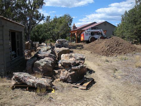 Landscape Rock Nearby Gardenhart Landscaping Durango Landcsape Design Portfolio