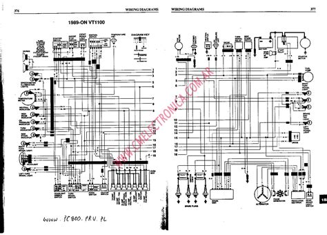 vt1100 wiring diagram 21 wiring diagram images wiring