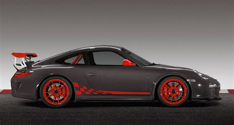 Porsche Gt3 Turbo by Porsche 991 Gt3 Rs Is Going Turbo