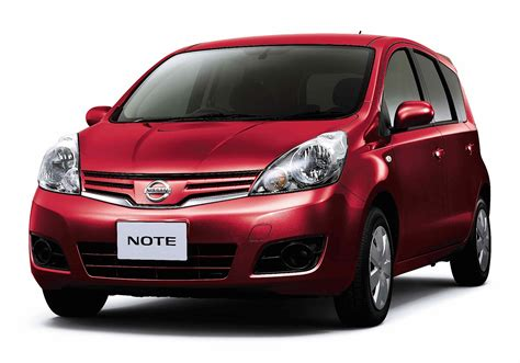 nissan note 2010 2010 nissan note pictures information and specs auto