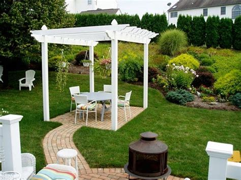 6 Best Pergola Designs Ideas And Pictures Of Pergolas Easy Easy Pergola Ideas