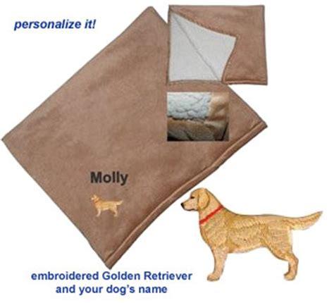 golden retriever blanket golden retriever pillows throws afghans and blankets