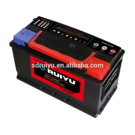 Car Battery Price Dubai Product Car Battery 80d26l Products