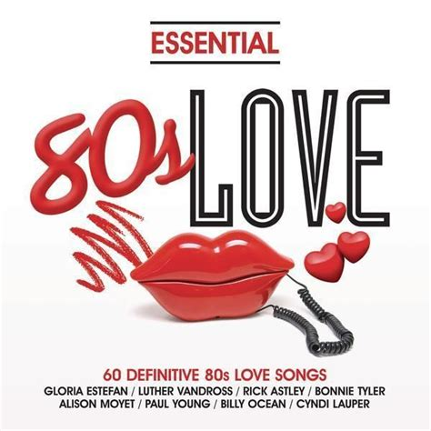 80 s love songs medley free download essential 80s love cd3 mp3 buy full tracklist