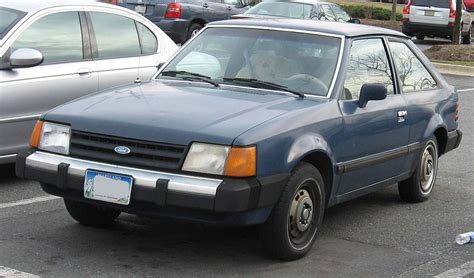 books on how cars work 1986 ford escort auto manual file 1985 1988 ford escort jpg wikimedia commons