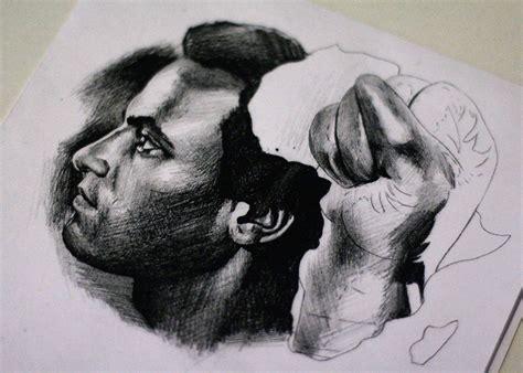 black power tattoo david morris illustration and design journal