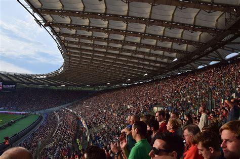 ingresso stadio olimpico torino file stadio olimpico rome 2014 as roma v juventus fc