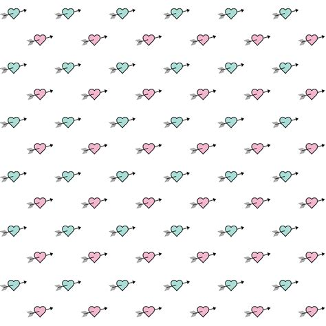love pattern pinterest free printable heart and love arrows pattern papers so
