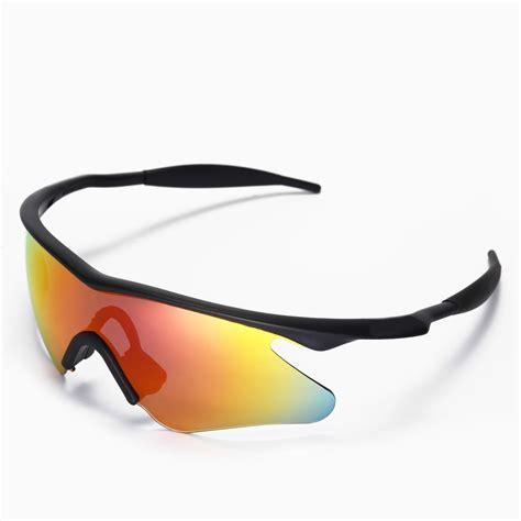 Oakley 6612 M new wl polarized sunglasses lenses for oakley m