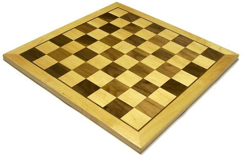 Handmade Chess Board - mike s wood toys by design handmade chessboard inlaid