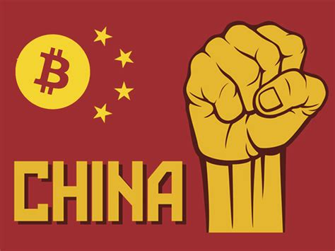 bitcoin china is china the primary driving force behind bitcoin