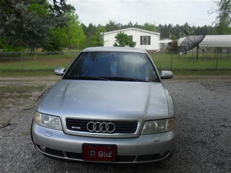 1999 audi a4 reviews 1999 audi a4 pictures cargurus