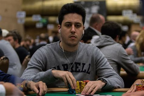 mateos moorman shine  buzzing poker super xl series