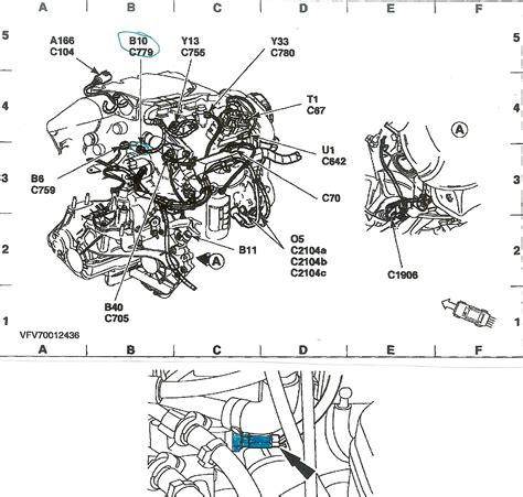 free download parts manuals 1998 ford crown victoria engine control 1998 sable power steering system diagram 1998 free engine image for user manual download
